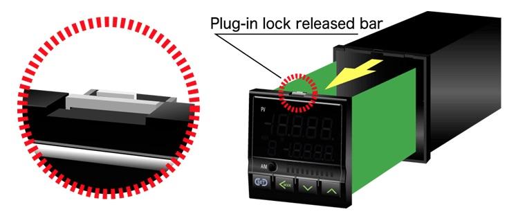 FB100 Controlador PID RKC mantenimiento