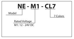 NE-M1-CL72