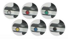 p-kube krome con boton